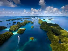 Rock Islands of Palau Picture -- Travel 365 -- National Geographic Palau