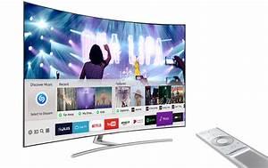 Samsung-Smart-TV-Shazam-Music-Service - GizBrain - Your ...