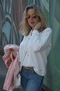 Tom Tailor Tuch : ari sunshine 40 mode blog hamburg schleswig holstein sportlicher jeans look mit rosa jeansjacke ~ Yasmunasinghe.com Haus und Dekorationen