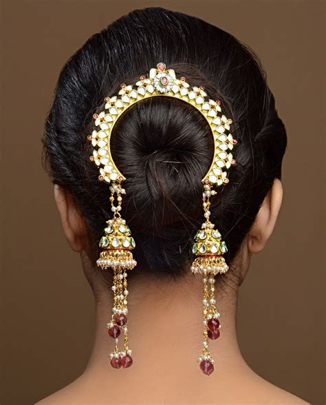 hair accessories for indian wedding girly hair accessories to instantly update your look