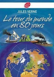 Bibliothèque Livre De Poche : le tour du monde en 80 jours lecture academy lecture academy ~ Teatrodelosmanantiales.com Idées de Décoration