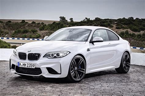 Used 2017 BMW M2 for sale in Surrey
