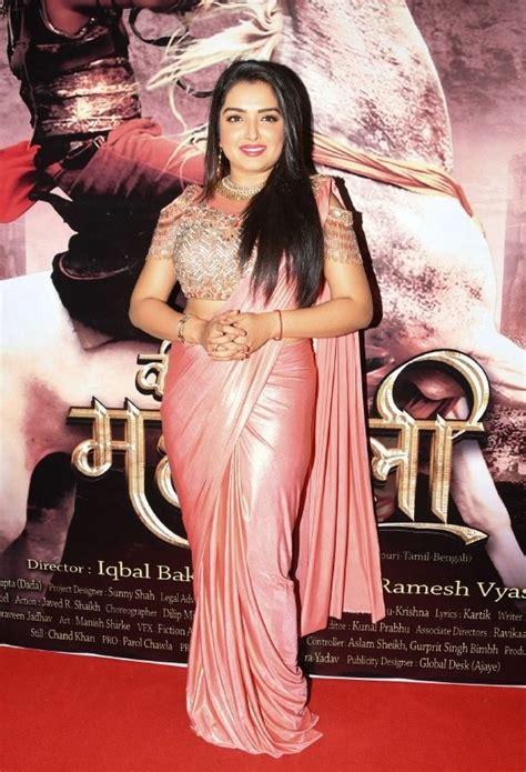 Bhojpuri Actress Amrapali Dubey Age Wiki Bio Height Weight