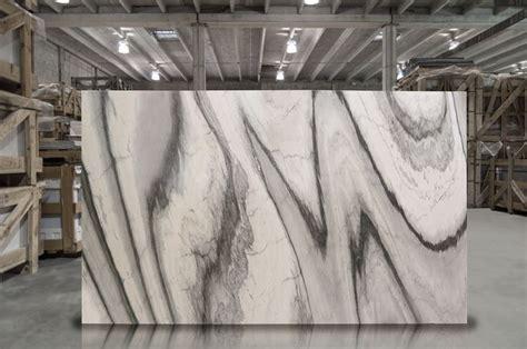 cipolino grigio polished marble slab stoned