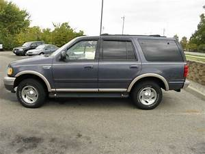 Buy Used 1999 Ford Expedition Eddie Bauer Sport Utility 4