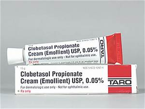 what is halobetasol propionate cream used for