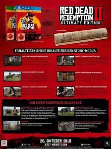 Xbox One X Otto : red dead redemption 2 ultimate edition xbox one otto ~ Jslefanu.com Haus und Dekorationen