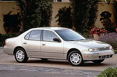 buy car manuals 1993 nissan altima spare parts catalogs 1993 97 nissan altima consumer guide auto
