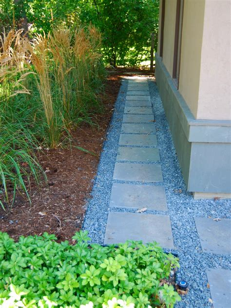 side walkway narrow garden pathway ideas photograph pictures of garden