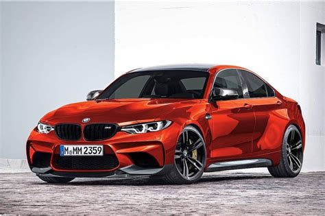 2019 bmw 2 gran coupe bmw m2 gran coupe to launch in 2019