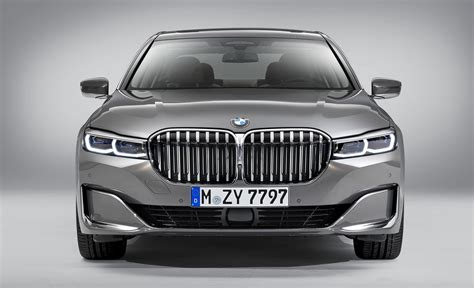 Bmw Should Offer Some Of Its Cars With Different Grille
