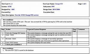 Guidelines To Write Effective Test Cases