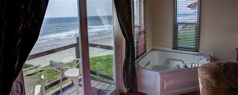lincoln city oregon hotels with tubs in room lincoln city oregon oceanfront hotel seahorse motel