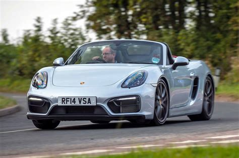 Porsche Boxster Gts 2018 Road Test Review Motoring