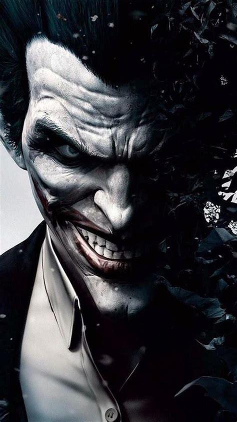 Batman Joker Joker Hd Wallpaper For Mobile by Joker Hd Iphone Wallpaper Gallery