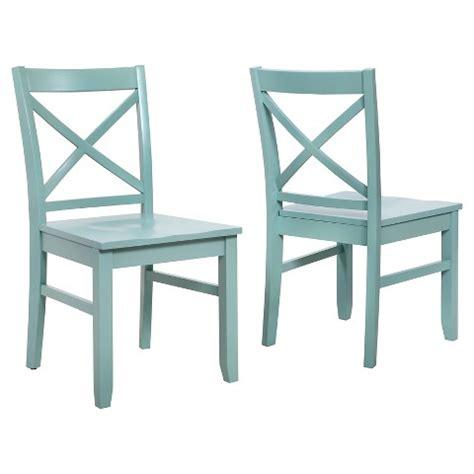 carey dining chair set of 2 threshold target