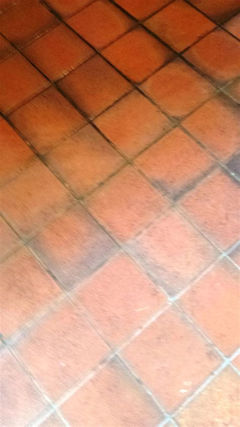 kitchen floor cleaning   South East Wales Tile Doctor