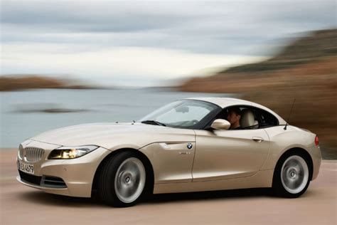 2009 Bmw Z4, Prices And Details For The Us Market