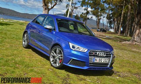 audi  sportback quattro review australian launch video performancedrive