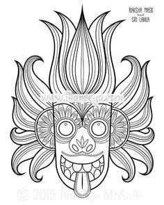 sri lankan art liyawel - Google Search | embroidery | Art, Pencil art, Sri Lanka