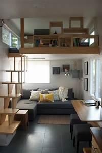 83 photos comment amenager un petit salon archzinefr With couleur moderne pour salon 18 personnalisez votre salon avec le meuble tv industriel