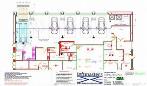 Projects liftmaster ltd for How does a dealer floor plan work