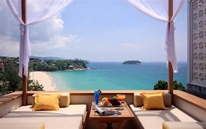 Hotel Ocean Thailand Phuket Views Beach Wiki