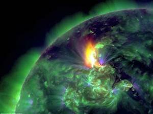 1000+ images about AURORAS - FROM SPACE on Pinterest ...