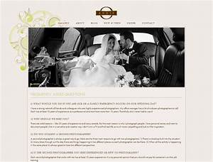 wedding photography websites annie o39neill weddings With wedding photography websites