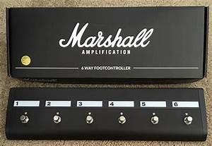 Marshall Pedl