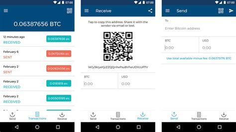 However, bitcoin does not exist in any physical shape or form. 10 best cryptocurrency apps for Android - Android Authority