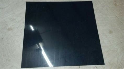 black polyethylene hdpe plastic sheets 1 4 quot you the