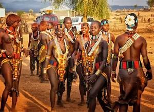 Hamar Dancers (6203242103) - Хамер (народ) — Вікіпедія ...