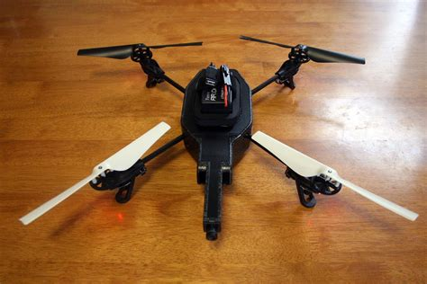 parrot ardrone  elite edition review digital trends