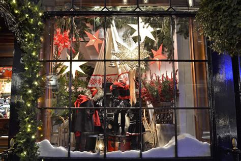christmas decoration 187 retail design blog