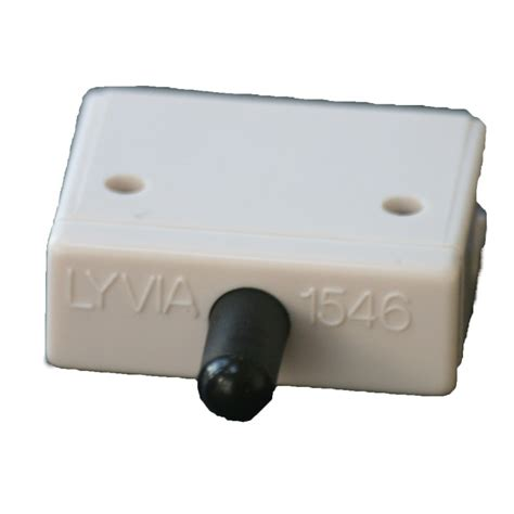 cabinet door light switch surface mounted cabinet door contact switch mortice switch