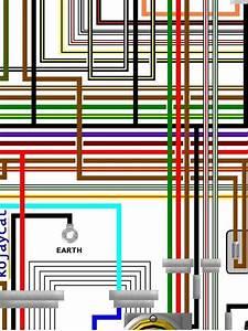 Fj1200 Wiring Diagram