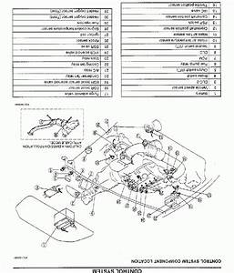 Wiring Diagram  2001 Camaro