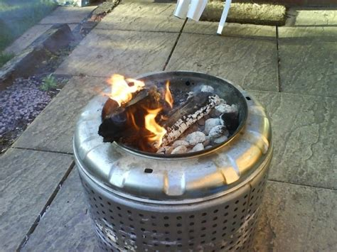 Make Your Own Chiminea by Build Your Own Gas Pit Pit Ideas
