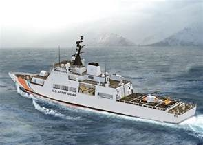 Three Companies Win Design Contract For New Coast Guard ...