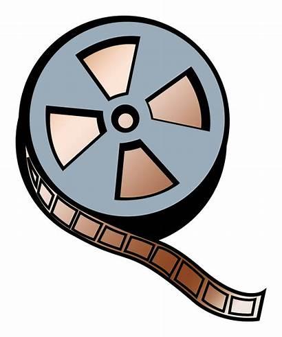 Film Cliparts Reel Clipart