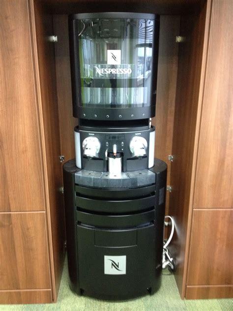 Nespresso Gemini by 1 X Nespresso Gemini Cs 220 Pro Coffee Machine