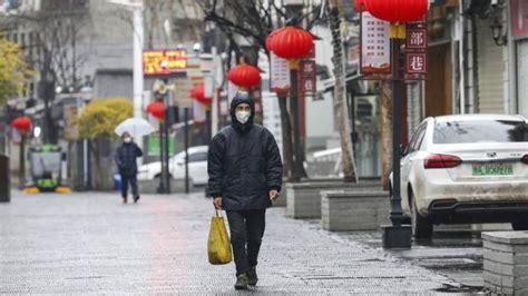 Coronavirus makes for dismal lunar new year for Wuhan ...
