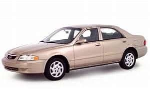 2000 Mazda 626 Information