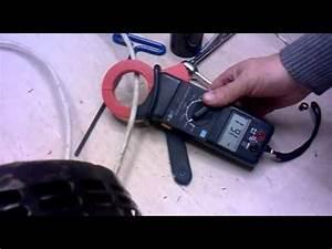Electric motor 36 volt test Doovi