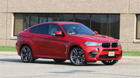 Review Bmw X6 M by 2017 Bmw X6 M Review Master Of None