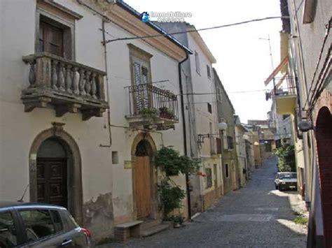 casa  paese  vendita  san felice del molise italia