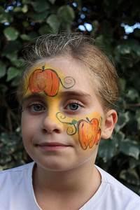 Visage Citrouille Halloween : les 25 meilleures id es de la cat gorie maquillage citrouille sur pinterest citrouille ~ Nature-et-papiers.com Idées de Décoration