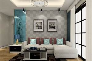 Wall colors for living room Interior Design