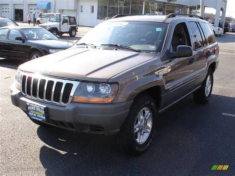 2002 woodland brown satin glow jeep grand laredo 4x4 21115295 gtcarlot car